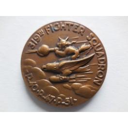 USA Medaglia 319 squadrone volo 1942-45