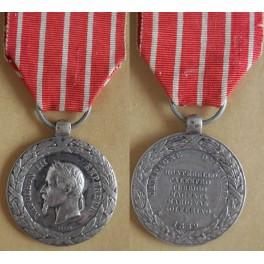 Medaglia a ricordo delle Campagne d'Italia 1859
