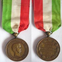 Leopoldo II guerra della indipendenza italiana 1848