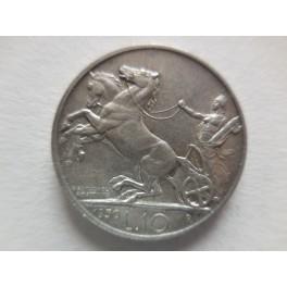 10 lire 1930