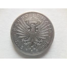 2 lire 1904