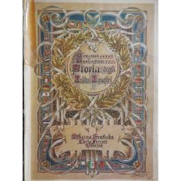 Libro sulla storia degli ordini cavallereschi mondiali
