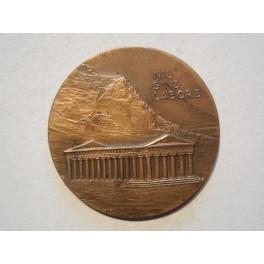 Trapani medaglia premio consiglio provinciale economia corporativa