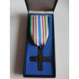 Croce di Vittorio Veneto per i reduci della 1 Guerra Mondiale