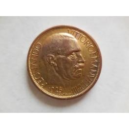 buono da 2 lire 1928 qFDC