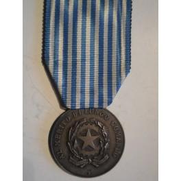 Medaglia al merito di lungo comando nell'Esercito Italiano
