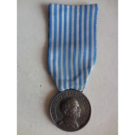 medaglia al merito di lungo comando argento