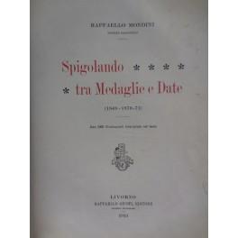 Catalogo Spigolando fra medaglie e date di Raffaele Mondini