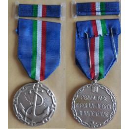 Medaglia per la marina militare monitoraggio nel Golfo Persico 1990