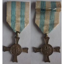 Croce per i combattenti a Mentana 1867 Pio IX