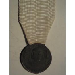 Medaglia ai benemeriti della maternità e Infanzia 1926