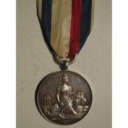 Medaglia al merito di servizio guardie di città