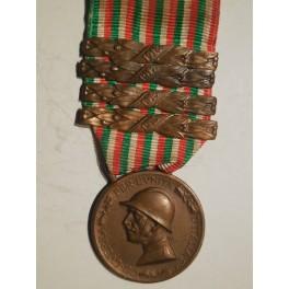 Medaglia per la vittoria della 1 guerra mondiale 1915-18