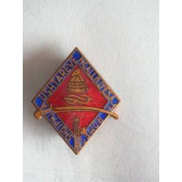 Distintivo per i combattenti in Albania 1939