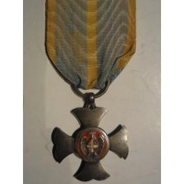 Croce al merito di servizio della regia Guardia di Finanza