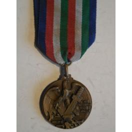 Medaglia per la campagna di guerra in Grecia 1940-41