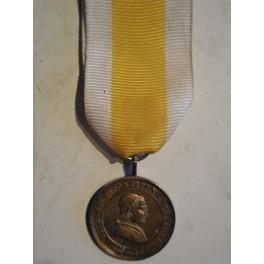 Medaglia ai Benemeriti Pio IX