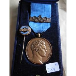 Medaglia al valore atletico in bronzo
