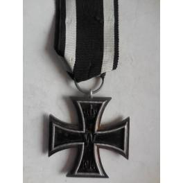 Germania croce di ferro 1914 di 2 classe
