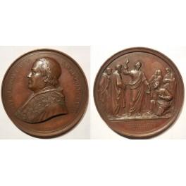Pio IX concilio ecumenico vaticano 1869