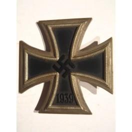 Germania Croce di ferro di 1 classe 1939