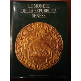 Catalogo sulle monete di Siena