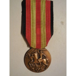 Medaglia per  la campagna di guerra in Spagna 1936