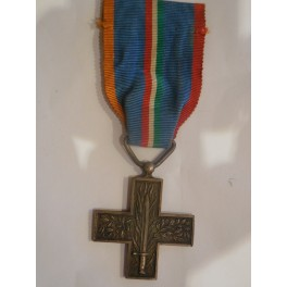 Croce della 8 e 10 armata di Vittorio Veneto
