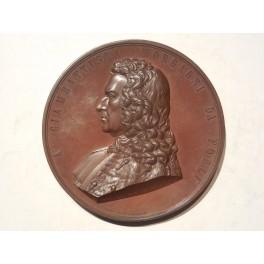 Medaglia a ricordo Giambattista Morgagni 1931